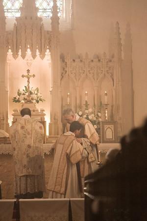 Mgr Wach Mass 2007