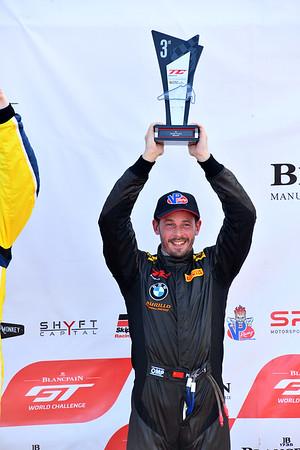 Murrilo Racing - SRO Blancpain - VIR 2019