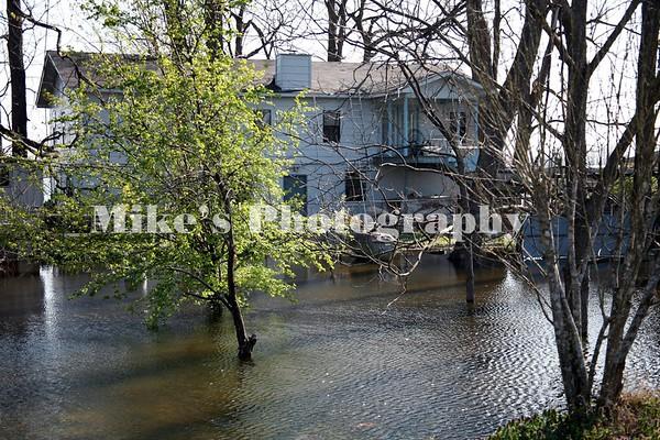 Flooding - Arkansas River