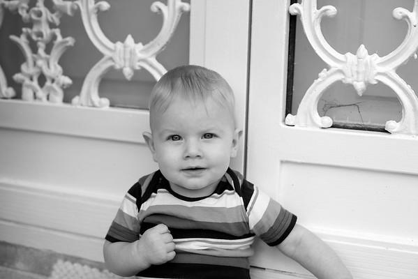 Noah - 6 months