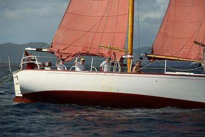 Friday Sailing