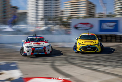 Formula Drift Long Beach 2019