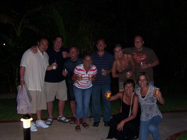 Cancun - 2007