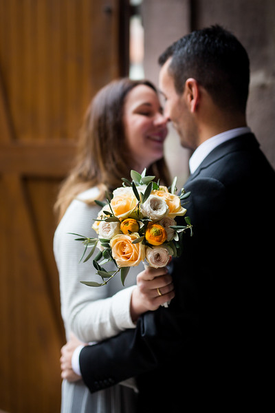 La Rici Photography - Intimate City Hall Wedding 127.jpg