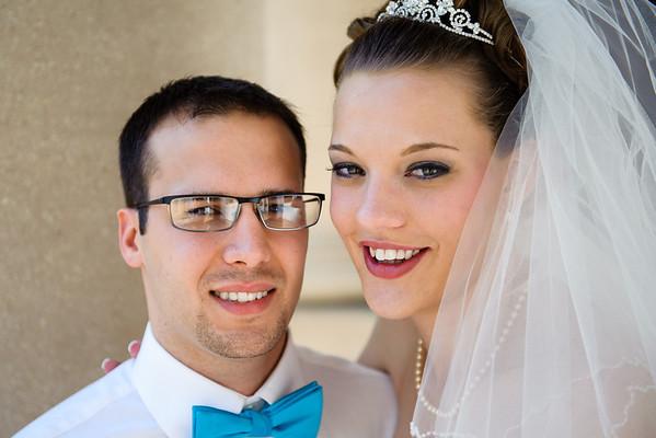 Matt and Gabby
