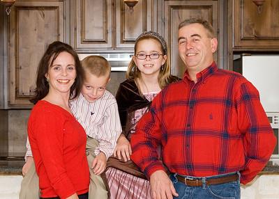 Prewitt Family