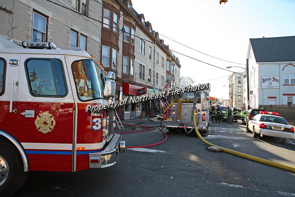 Paterson, NJ- Summer Street