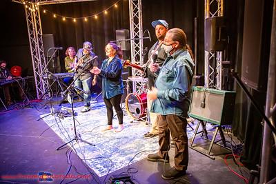 SMRF - Summit Musicians Relief Fund