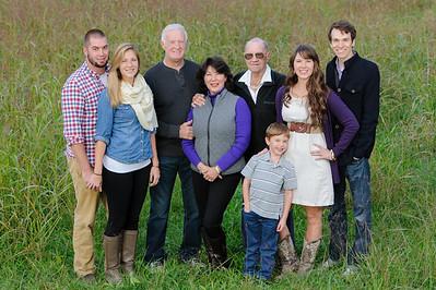 McGinty Family