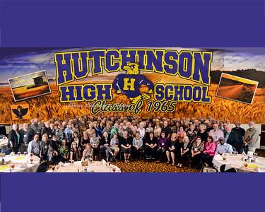 HHS Class of 1965 Reunion
