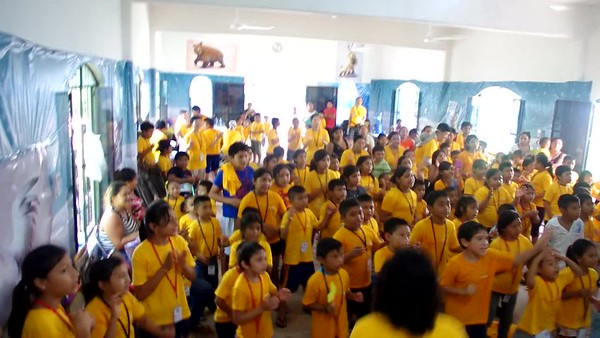 Mexico mission video clips