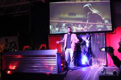 Xtreme Wrestling Alliane Thursday Night Throwdown March 6, 2020