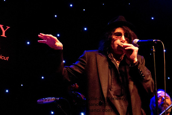 Peter Wolf Infinity 2012