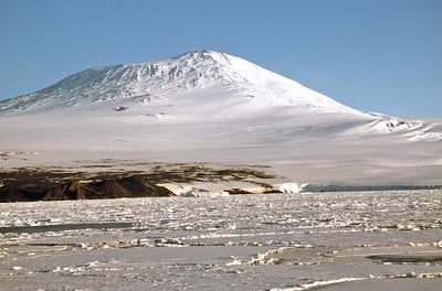 Antarctic Trip 1991