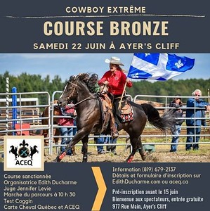 Course ACEQ Bronze / Ayer's Cliff