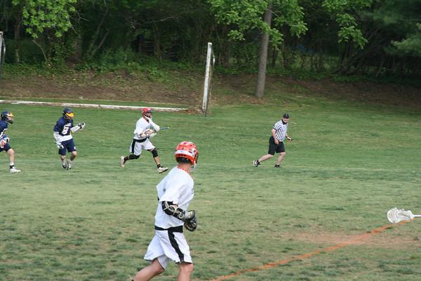 Varsity Lacrosse vs. Steward