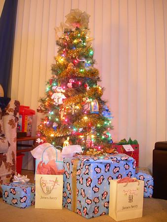 Good Times - November-December 2008