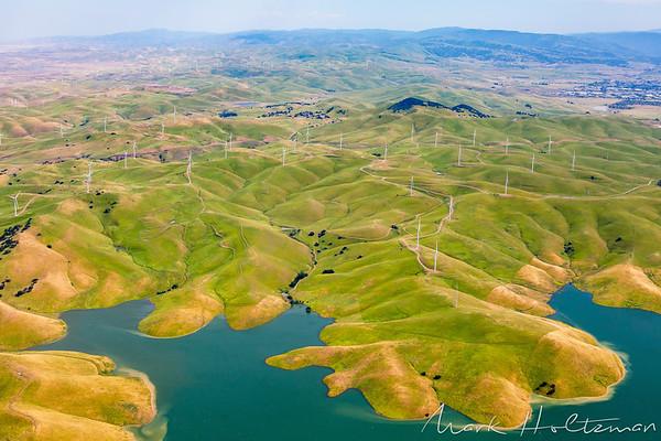 Vasco Wind Energy Center