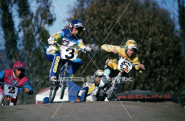 1991-Kodak Spring Natls-Napa CA