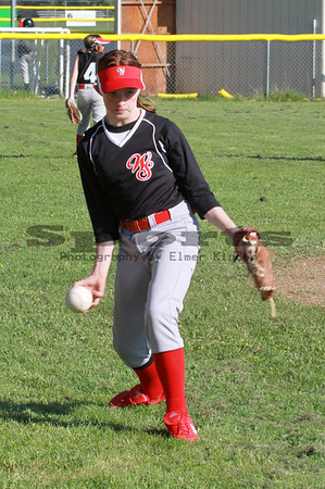 Girls Major Fast Pitch