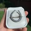 1.60ctw Horseshoe Conversion Ring 42