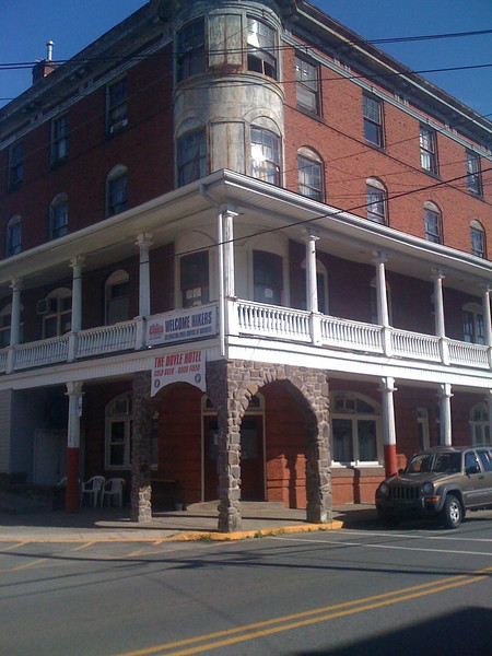 The Doyle Hotel