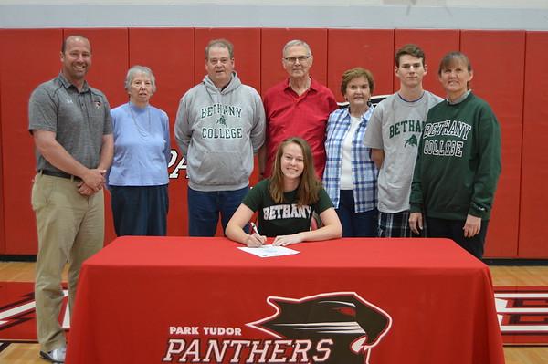 Jennifer Oberthur Signing (5/9/18)
