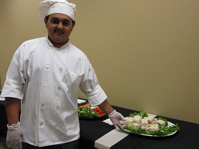 Catering Event 10/06/2012