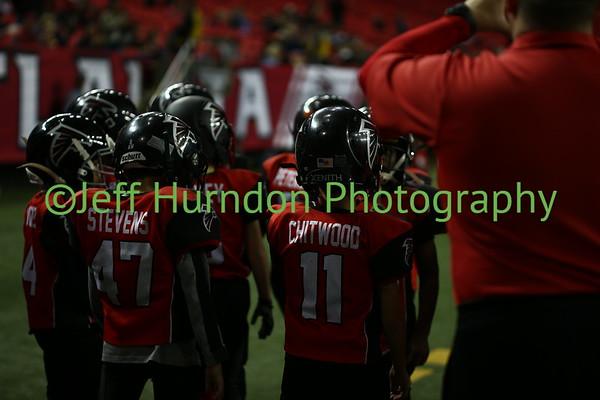 8U Red Falcons