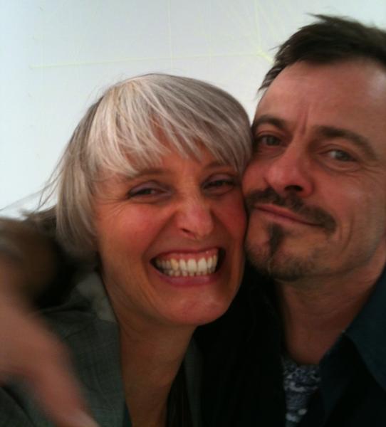 Eva und Marc