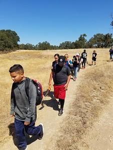 Pioneer Elementary  |  September 13, 2019  |  6th Grade