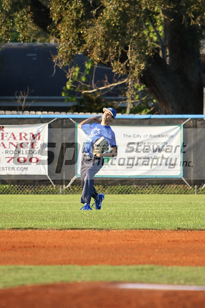 Varsity Baseball 2-28-19