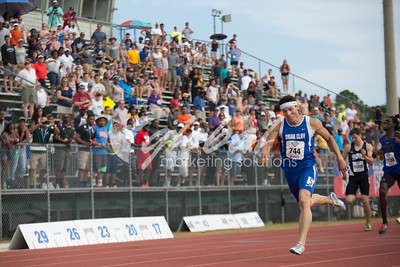 Men's 400m Sat, May 28