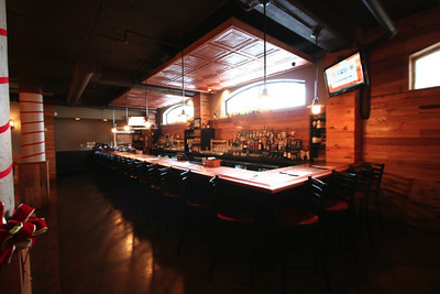 Sports Bar Ormsby's