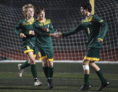 San Ramon Valley High vs. Freedom High soccer photos