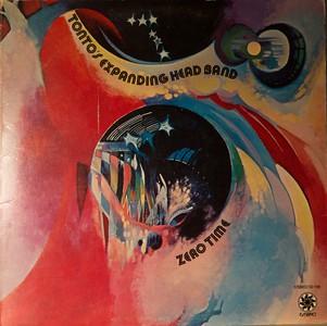 Discogs Tonto