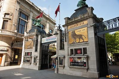 Zoo Antwerpen 26-06-2011