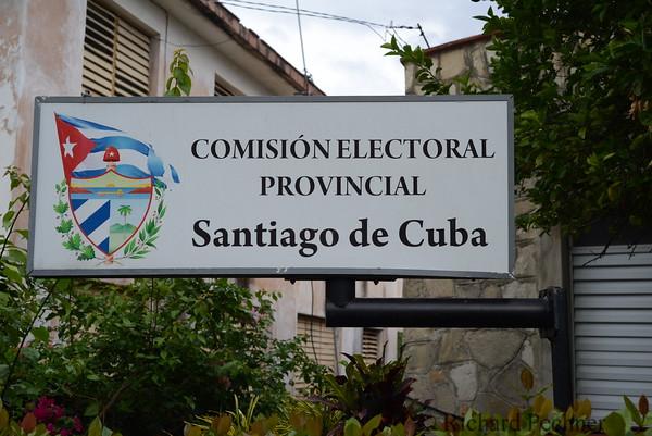 Santiago de Cuba 2015