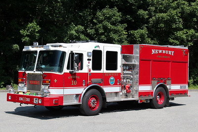 Newbury Fire Dept