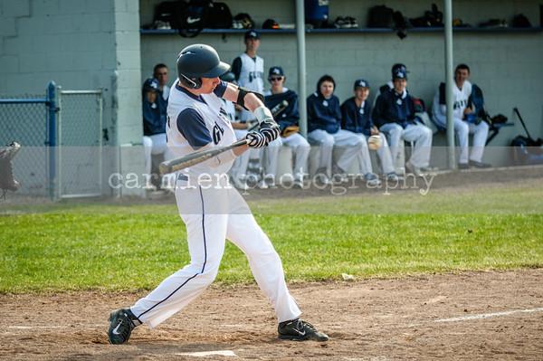 John Glenn Baseball 4/24/14