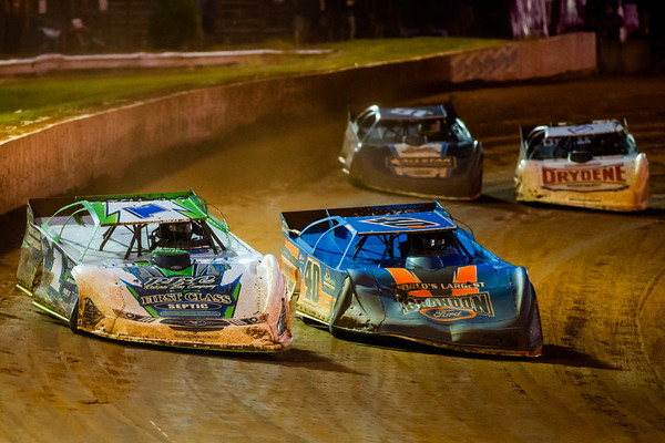 Golden Isles Speedway (GA) 5/20