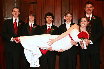 Ceremony and Formals