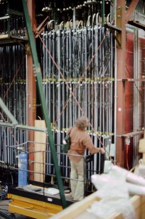 1975 Fermilab