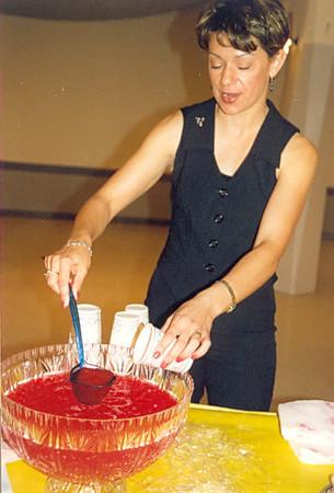 April 2000 At Casa Del Sol