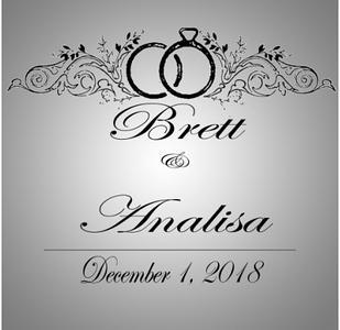 Brett & Analisa