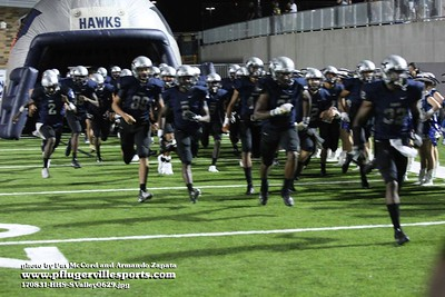 170901-Hendrickson Hawks vs Smithson Valley