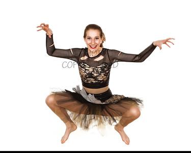 2016 Individual Dance Photos