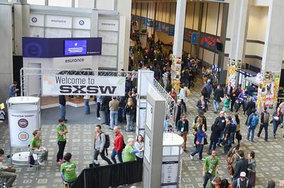 SXSW 2014 Pix