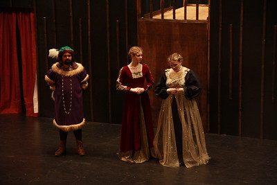 Shakespeare The Merchant of Venice 2017