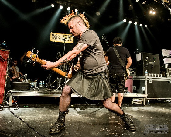 NOFX, Pears, Useless ID and Modern Terror Nov 14th, 2016
